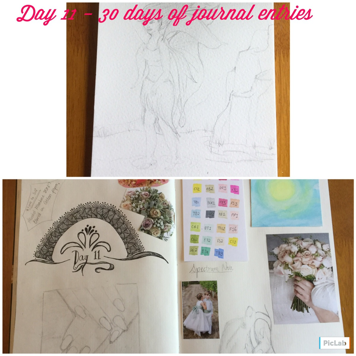 Day 11 – 30 Days of Art
