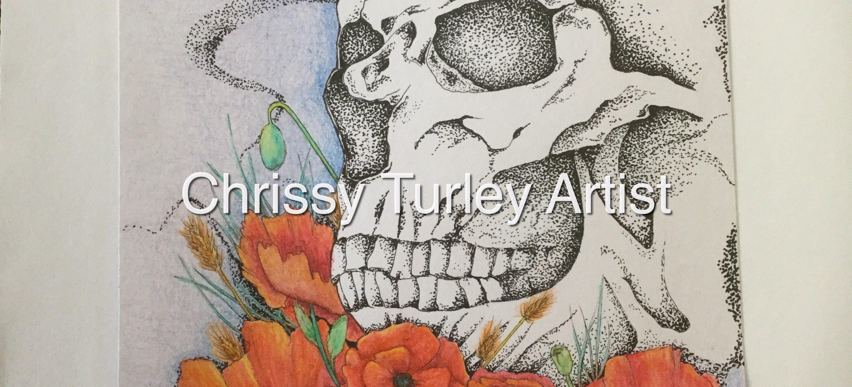 Chrissy Turley Artist