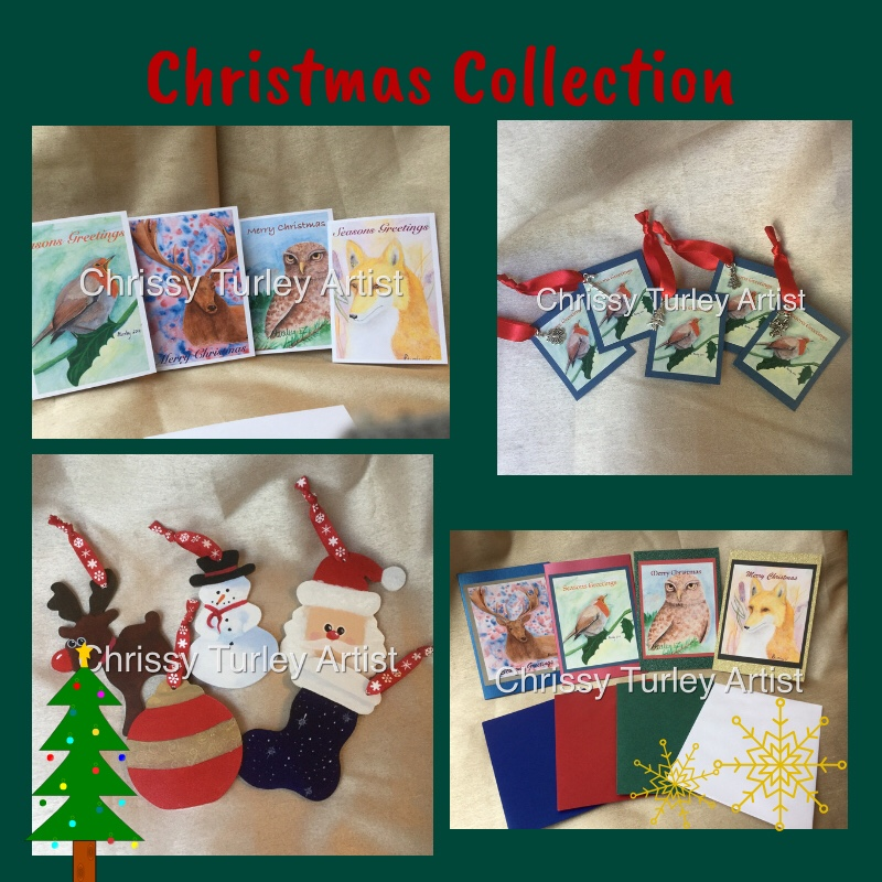 Christmas Collection 2018